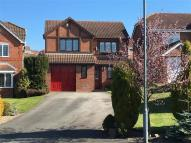 4 bed Detached home to rent in Brierey Close, Darton