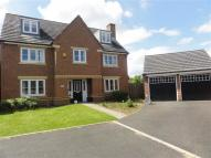 Detached home to rent in Olympia Place, Warrington