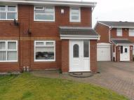 3 bedroom semi detached home to rent in Foinavon Close, Liverpool