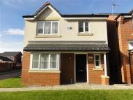 3 bed Detached home to rent in Doulton Close, Warrington