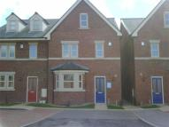 4 bed Terraced property in Westbridge Mews...
