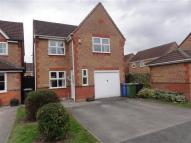 Detached home to rent in Bembridge Close...