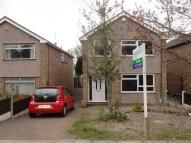 4 bedroom Detached property in Lea Close, Prenton