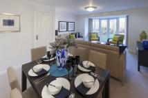 Sandlands Way Forest Town new house for sale