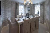 4 bed new property in Sandlands Way Forest...