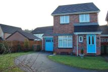 3 bedroom Detached home in Stryd Hywel Harris...