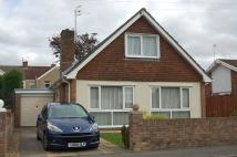 Detached Bungalow for sale in Rolls Avenue...