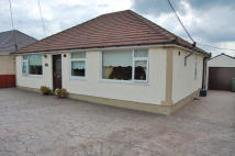 Detached Bungalow for sale in Pentwyn Road, Nelson...