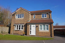 4 bedroom Detached home in Cae'r Gelynnen, Nelson...
