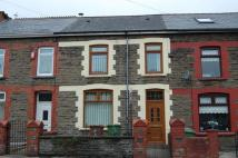 Terraced house in Shingrig Road, Nelson...