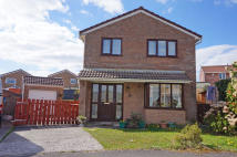 3 bed Detached property for sale in Heol Bryn Fab...
