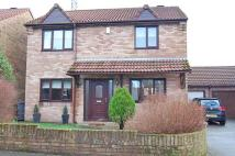 3 bed Detached property in Shire Court...