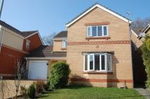 Detached property in Clos Cae Pwll, Nelson...