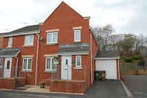3 bed semi detached property in Pwll Yr Allt...