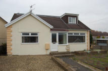 Detached Bungalow in Tyn-Y-Coed...