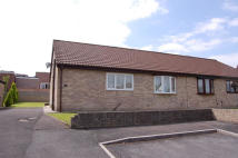 3 bed Semi-Detached Bungalow in The Hollies...