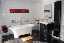 3 bed semi detached house for sale in STATION TERRACE...