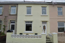 Llwyncelyn Terrace Terraced property for sale