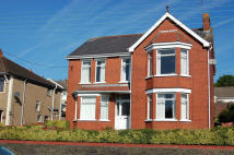 4 bed Detached home in PENGAM ROAD, Hengoed...