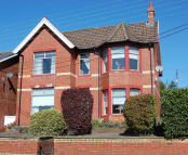 Pengam Road Detached house for sale