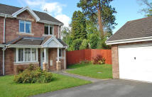 Forest Grove semi detached property for sale
