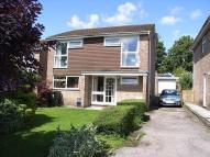 4 bed Detached house for sale in Meadowlands Close...