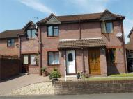 2 bed semi detached home in Pennyfarthing Lane, Undy...