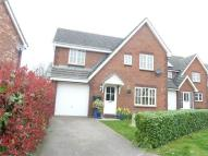 4 bedroom Detached house in Yew Tree Rise, Rogiet...