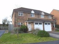semi detached house in Kensington Park, Magor...