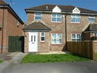 3 bed semi detached property to rent in Kensington Park, Magor...