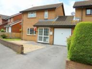 semi detached property to rent in Cowleaze, Magor...
