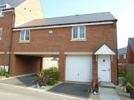End of Terrace home in Seymour Way, Magor...