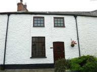 1 bed Cottage in The Square, Magor...