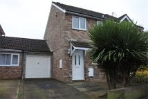 2 bed semi detached house for sale in Quarry Rise, Undy...