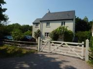 Detached property in Redwick, Magor...