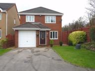 3 bedroom Detached home in Court Meadow, Langstone