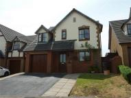 4 bedroom Detached house for sale in Gwyndy Road, Undy