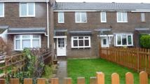 3 bedroom Terraced home to rent in Laburnam Way, Bulwark...