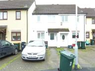 Terraced home to rent in Waltwood Park Drive...