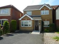 3 bedroom Detached property in Court Meadow, Langstone...