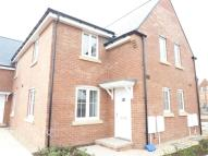 2 bed new home in Salisbury Walk...