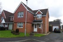 Detached property for sale in Martin Close, Rogiet...