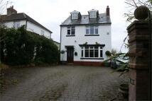 Pencoed Lane Detached property for sale