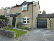 semi detached house to rent in 21 Meadow Rise, Undy...