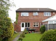 1 bed semi detached home in Kingshaven Drive, Preston