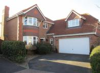 4 bedroom new house for sale in Cromwell Way, Penwortham