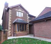 4 bed Detached property in Old Croft, Fulwood