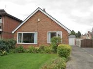 2 bedroom Detached Bungalow in Boys Lane, Fulwood