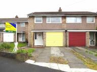 semi detached home to rent in Broadwood Drive, Fulwood