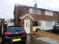 2 bedroom semi detached home in Lower Hey, Longton